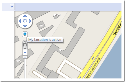 google-maps-my-location