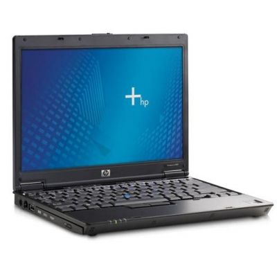 HP Compaq nc6400 notebook